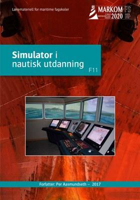 F11 Bruk av simulator i nautisk utdanning