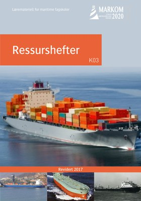 K03 Ressurshefter reviderte